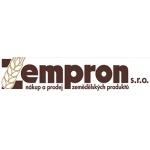 ZEMPRON s.r.o. (provozovna Třebíč) – logo společnosti