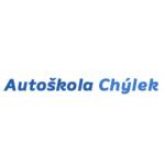 Chýlek Petr- autoškola – logo společnosti