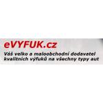 EXTRAVÝFUK s.r.o. (pobočka Frýdek-Místek) – logo společnosti