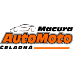 AUTOMOTO MACURA s.r.o. – logo společnosti