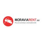 Hanzel Václav - MORAVIA Rent – logo společnosti