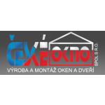 České okno Teplice s.r.o. – logo společnosti