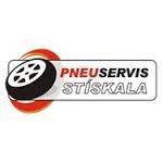Stískala Vítězslav - Pneuservis STÍSKALA – logo společnosti