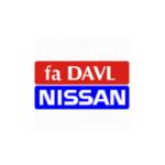 Vlček Daniel, Ing. - DAVL Nissan - autovrakoviště, servis – logo společnosti