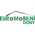 Georgios Dimitriadis- EURO - MOBILNÍDOMY – logo společnosti