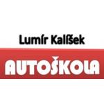 Lumír Kalíšek- Autoškola a školící středisko – logo společnosti
