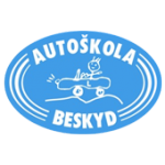 Hora Aleš - Autoškola Beskyd – logo společnosti
