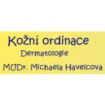 HAVELCOVÁ MICHAELA MUDr. – logo společnosti