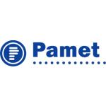 PAMET, spol. s r.o. – logo společnosti