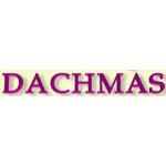DACHMAS s.r.o. – logo společnosti
