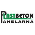 PLASTBETON s.r.o. – logo společnosti