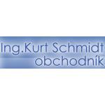 Ing. Schmidt Kurt - OBCHODNÍK – logo společnosti