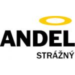 Anděl Strážný, z.ú. – logo společnosti