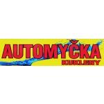 Automyčka Kukleny - ruční mytí HK – logo společnosti