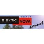 Elektric NOVA - export, spol. s r.o. - Ubytovna Delvita – logo společnosti