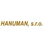 HANUMAN, s.r.o. – logo společnosti