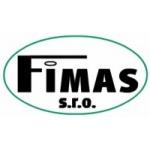 FIMAS, s.r.o. – logo společnosti