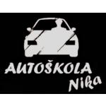 Holišová Terezie - Autoškola Nika – logo společnosti