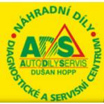 Dušan Hopp Auto Díly Servis s.r.o. – logo společnosti