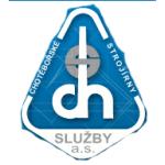 Chotěbořské strojírny, a.s. – logo společnosti