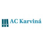 AC Karviná s.r.o. – logo společnosti