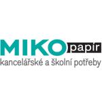 PAPÍRNICTVÍ MIKOLÁŠEK – logo společnosti