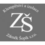 Zdeněk Šopík, s.r.o. – logo společnosti