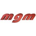 MGM, spol. s r.o. (pobočka Ostrava) – logo společnosti
