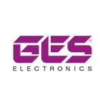 GES-ELECTRONICS, a.s. (pobočka Ostrava) – logo společnosti