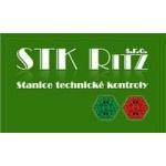 STK RITZ s.r.o. – logo společnosti