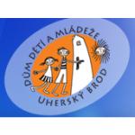 Dům dětí a mládeže Uherský Brod a Zařízení pro další vzdělávání pedagogických pracovníků, příspěvková organizace – logo společnosti