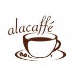 ALACAFFÉ, s.r.o. – logo společnosti