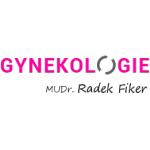 MUDr. Radek FIKER – logo společnosti