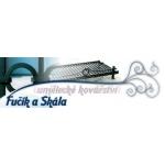Umělecké kovářství Fučík & Skála – logo společnosti