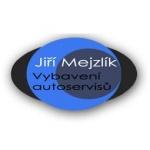 AUTA - ZVEDÁKY Jiří Mejzlik – logo společnosti