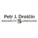 Droščín Petr – logo společnosti