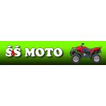 ŠPIČKA MICHAL-AUTODÍLY – logo společnosti