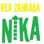 ZAHRADA NIKA - zahradní centrum – logo společnosti