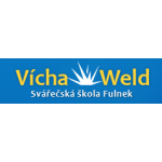 Vícha - Weld, s.r.o. – logo společnosti
