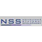 Novojická stavební společnost, spol. s r. o. – logo společnosti