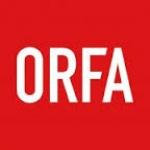 ORFA, a.s. (pobočka Orlová) – logo společnosti