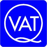 Q - VAT, spol. s r. o. – logo společnosti