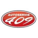 Kožušníková Martina, Ing. - Autoservis 409 – logo společnosti