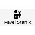 Staník Pavel – logo společnosti