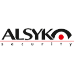 Alsyko Security, s.r.o. – logo společnosti