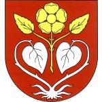 Obec Hrdlív – logo společnosti