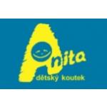 Soukromá školička a jesle ANITA – logo společnosti