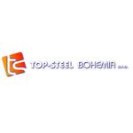 TOP-STEEL BOHEMIA, s.r.o. – logo společnosti