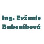 Ing. Evženie Bubeníková- znalecké posudky – logo společnosti