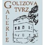 Galerie Goltzova tvrz – logo společnosti